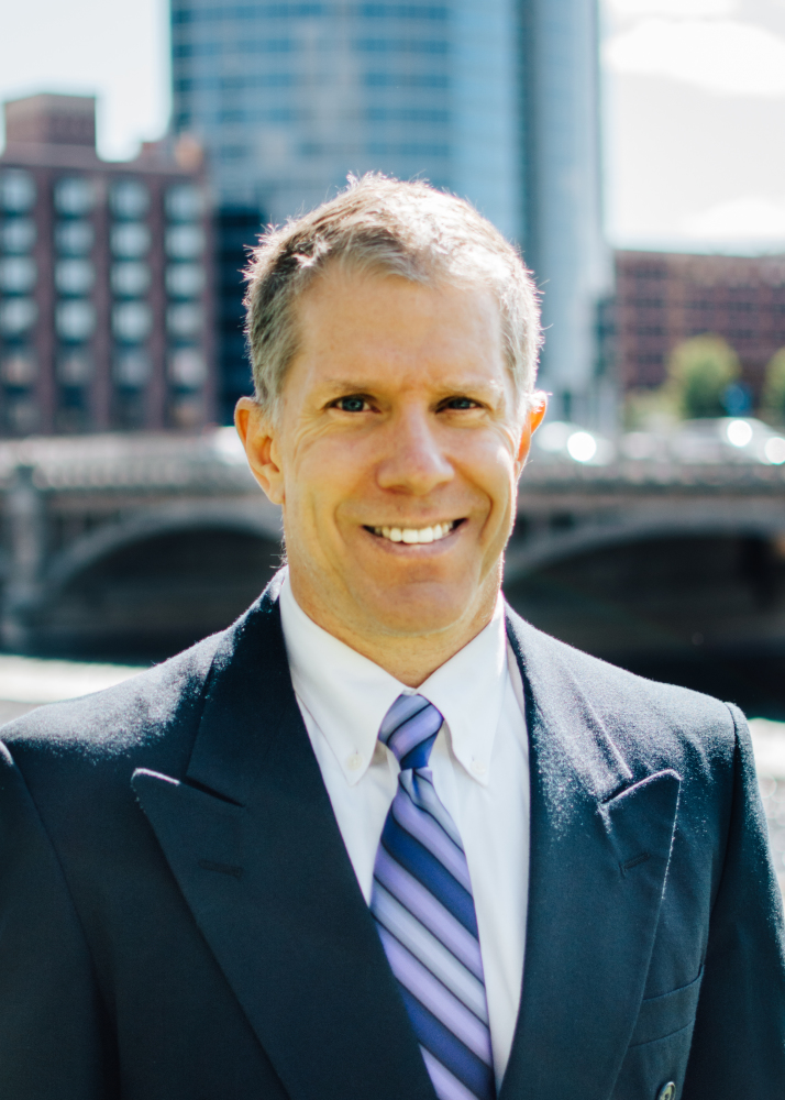 Attorney David C. Andersen