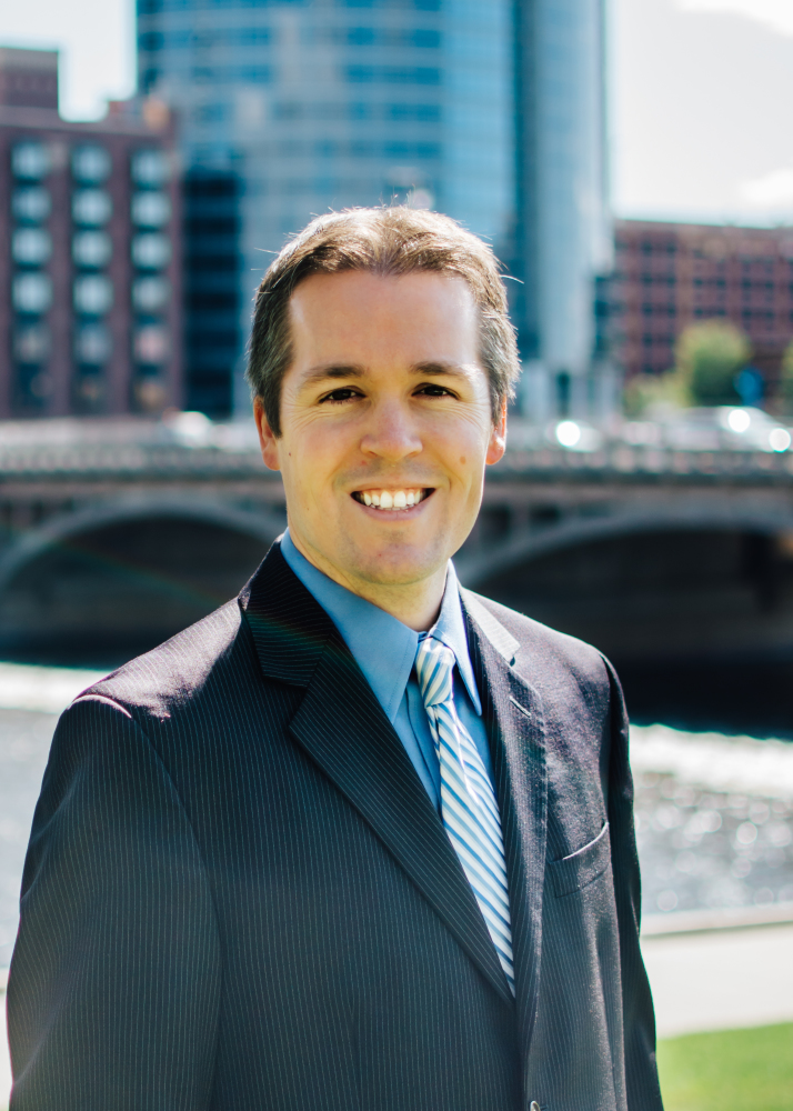Attorney Jeremy B. Shephard